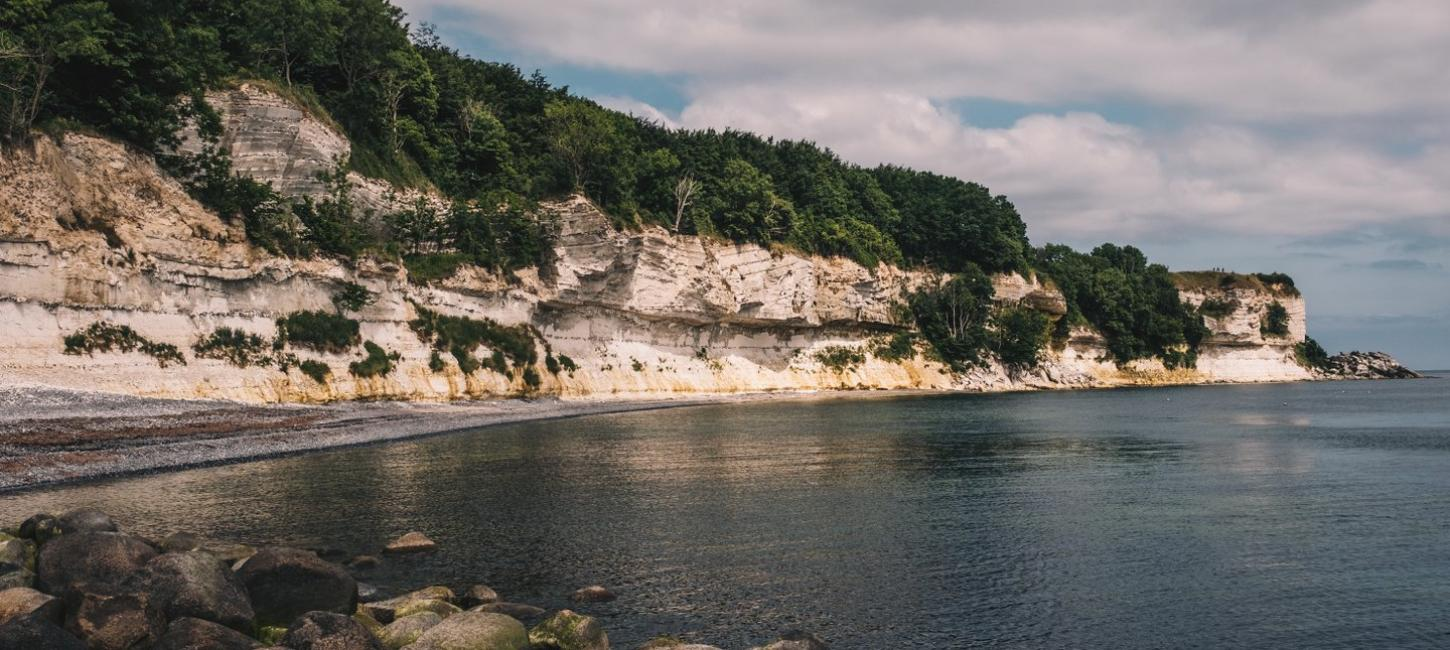 Stevns Klint, South Zealand, UNESCO