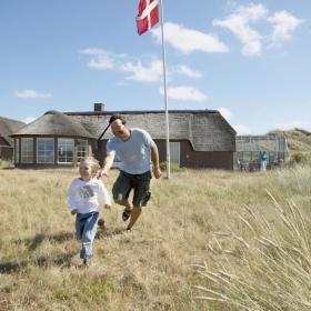 Family Holiday Homes