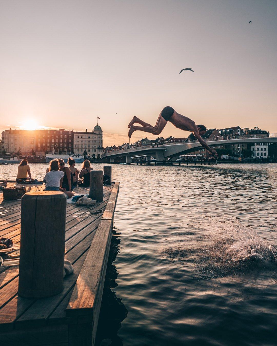 speed dating in Kopenhagen Dating acne