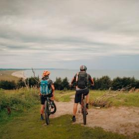 North Jutland Mountain Bike