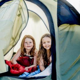Campings in Noord-Jutland