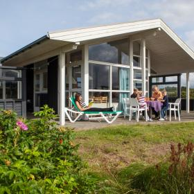 Skallerup Seaside Resort in Noord-Jutland